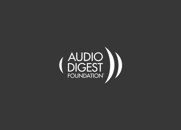 Audio Digest Foundation logo
